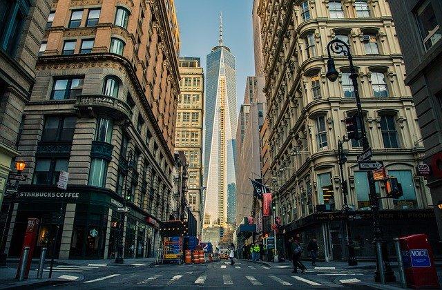 apartamento español en New York